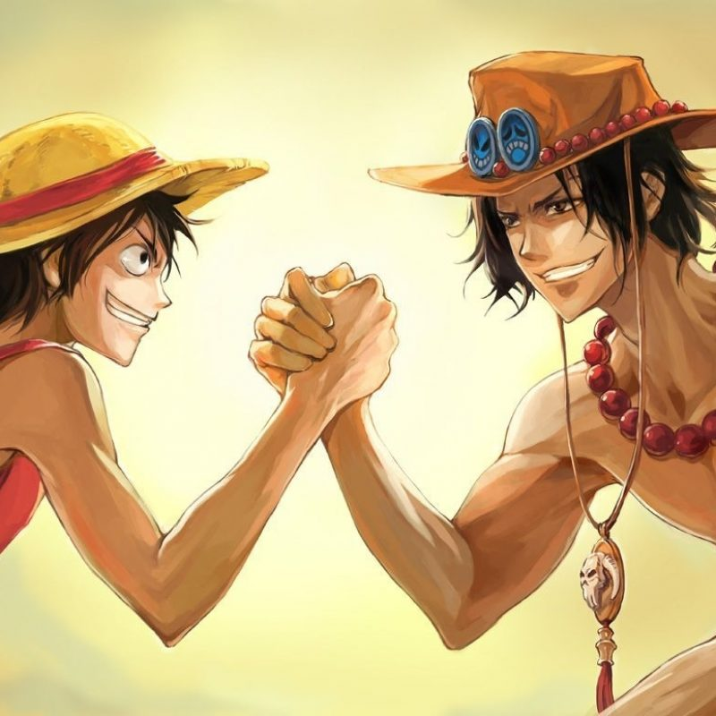 10 Top Luffy And Ace Wallpaper FULL HD 1080p For PC Background 2018 free download luffy and ace brothers one piece hd wallpaper wallpaperloves one 800x800