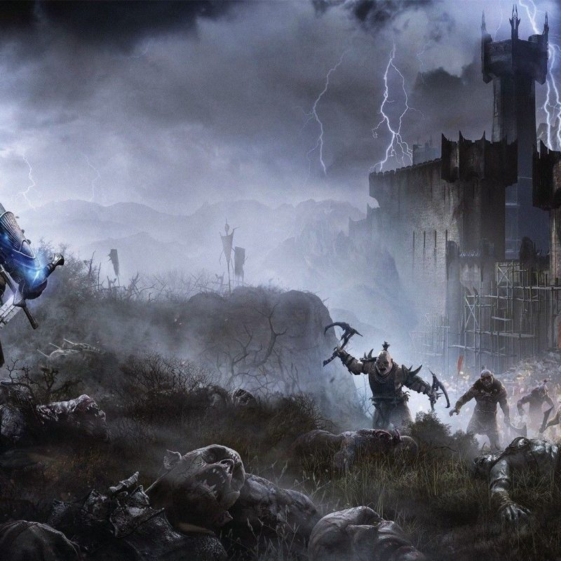10 Top Shadows Of Mordor Wallpaper FULL HD 1920×1080 For PC Desktop 2018 free download lumia video game middleearth shadow of mordor wallpaper 1920x1080 800x800