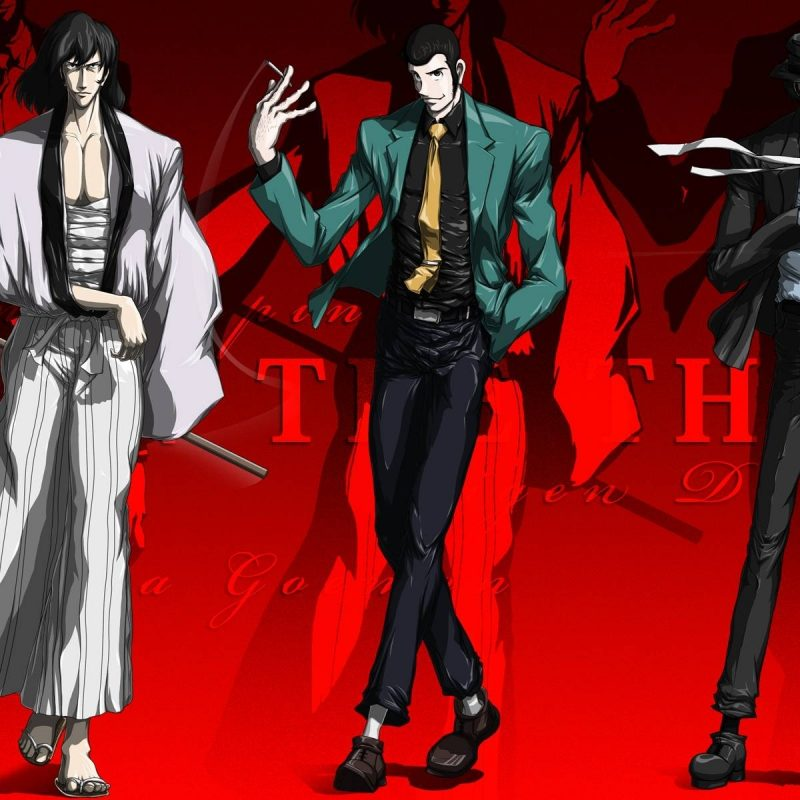 10 Most Popular Lupin The Third Wallpaper FULL HD 1920×1080 For PC Desktop 2018 free download lupin the third wallpapers wallpaper cave 800x800