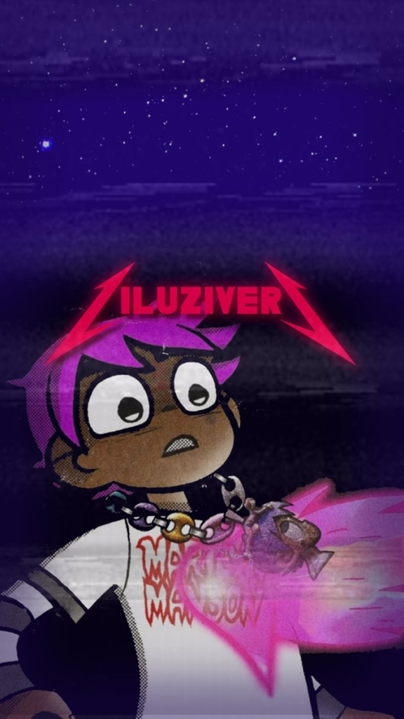 10 New Lil Uzi Vert Wallpaper Cartoon FULL HD 1920×1080 For PC Desktop 2018 free download luv wallpapernotverysilk on deviantart 576x1024