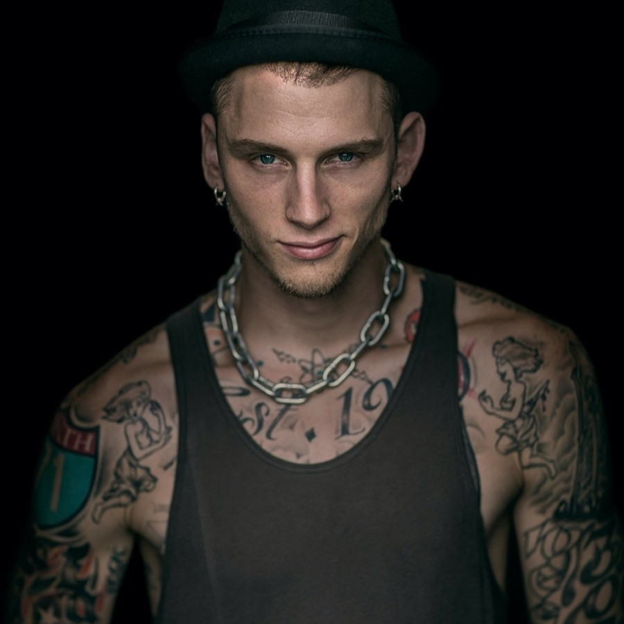 10 Top Machine Gun Kelly Pictures FULL HD 1920×1080 For PC Desktop 2018 free download %name