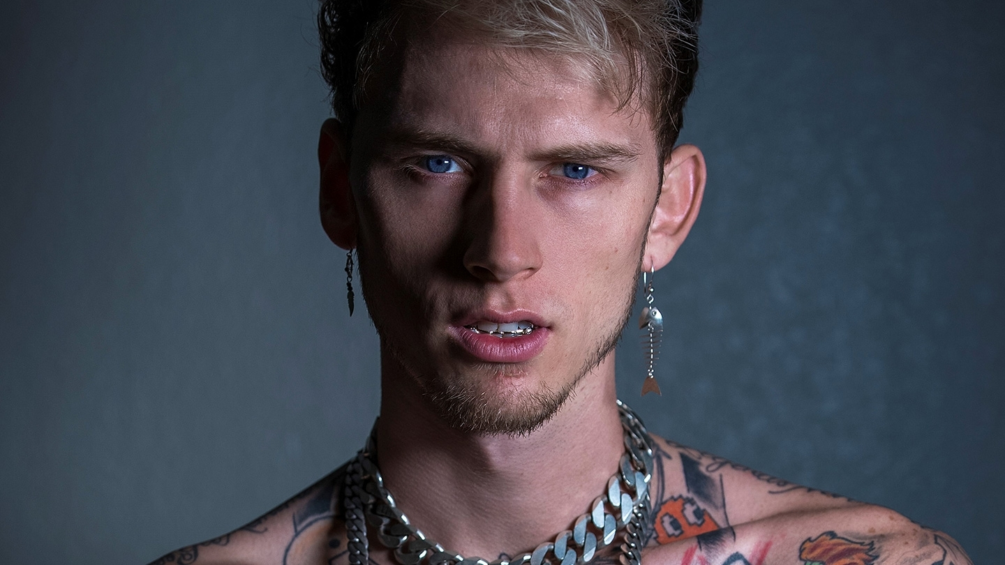 machine gun kelly – jade presents