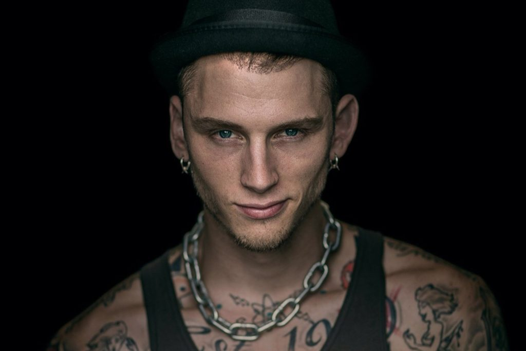 10 Latest Machine Gun Kelly Wallpaper FULL HD 1920×1080 For PC Background 2018 free download %name