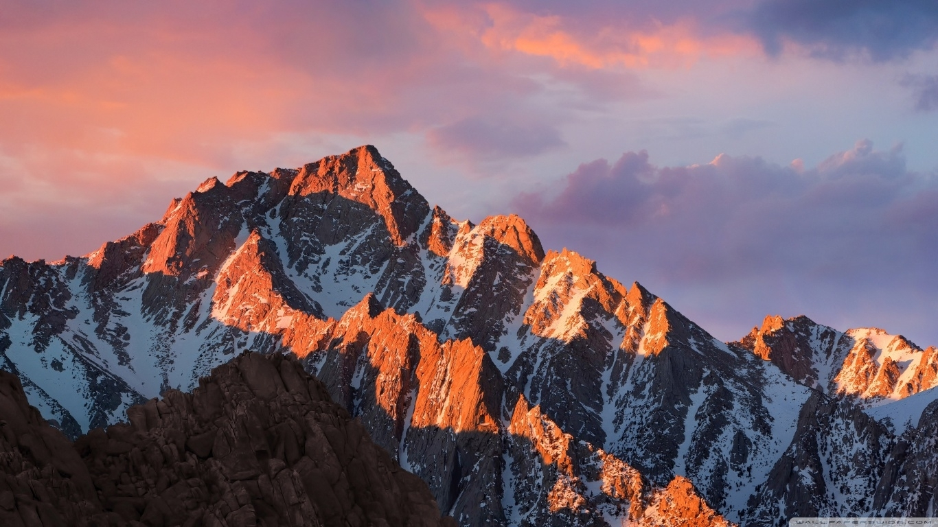 macos sierra ❤ 4k hd desktop wallpaper for 4k ultra hd tv • wide