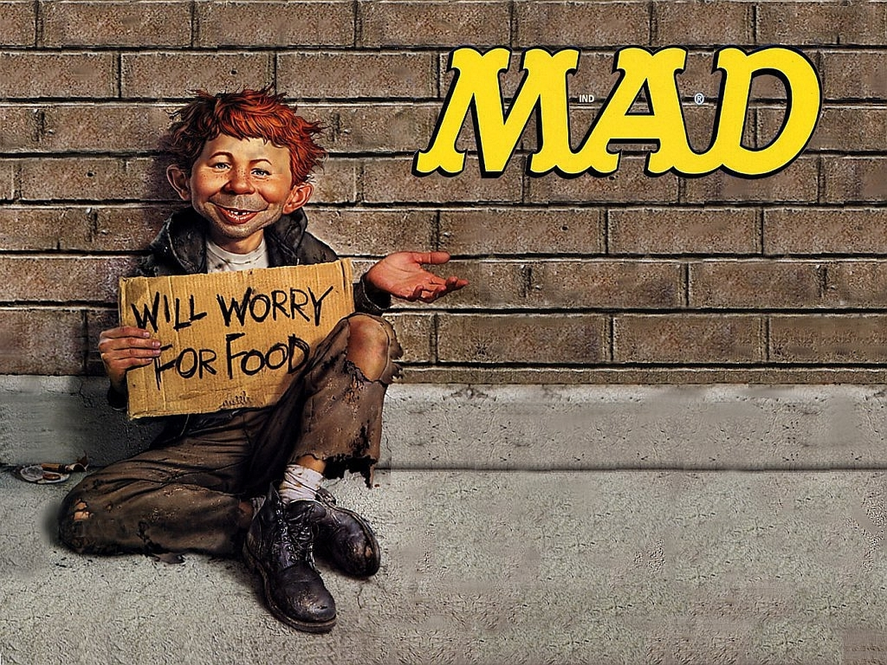 mad wallpaper and background image | 1280x960 | id:321630