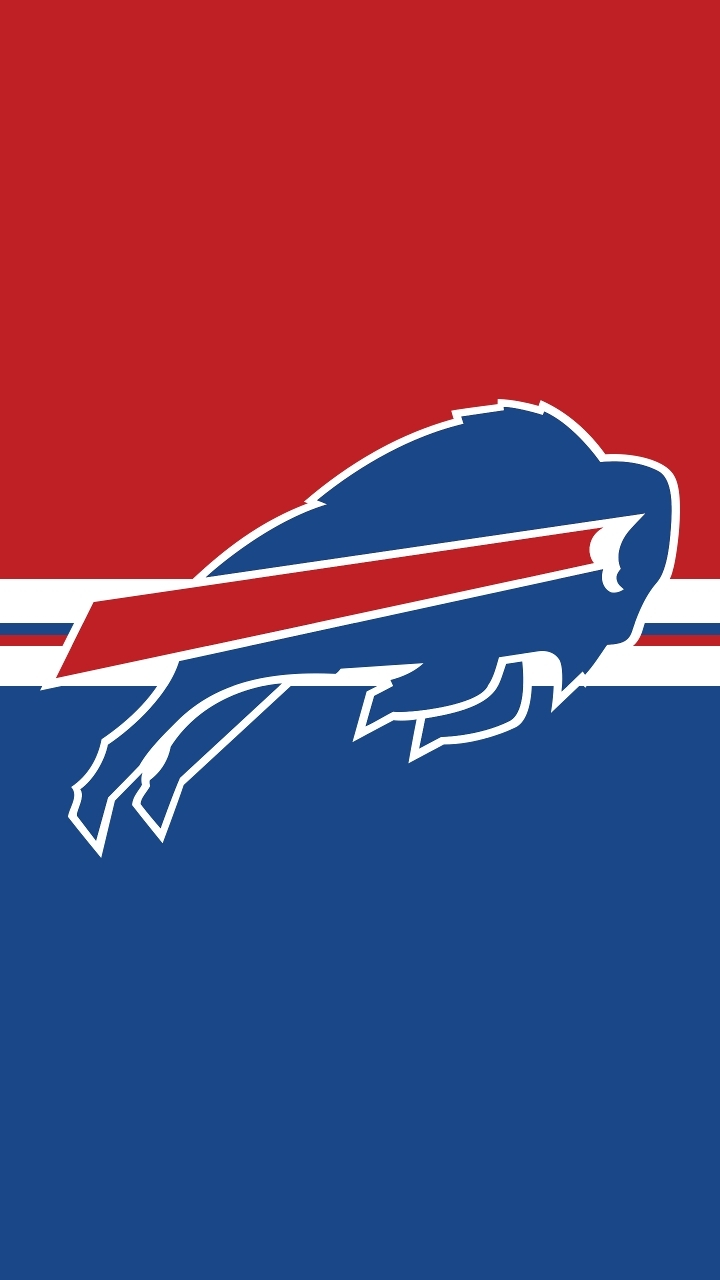 made a buffalo bills mobile wallpaper, tell me what you think