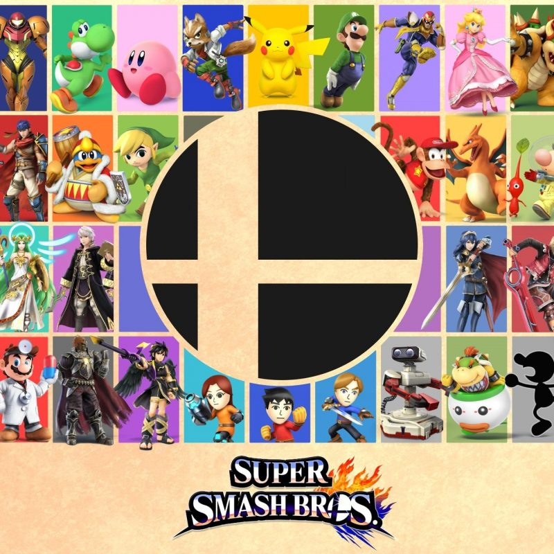 10 Most Popular Super Smash Bros Background FULL HD 1080p For PC Background 2021 free download made a super smash bros wallpaper poster today thought you guys 800x800