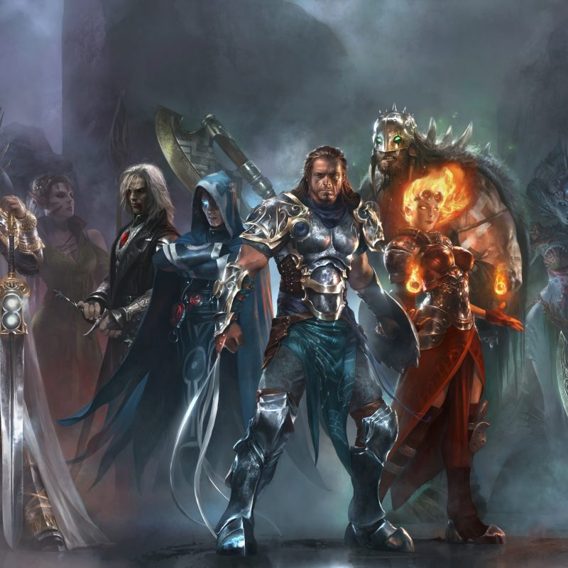 10 Best Magic The Gathering Planeswalker Wallpaper FULL HD 1080p For PC Background 2018 free download magic the gathering duels of the planeswalkers 2012 e29da4 4k hd 800x800