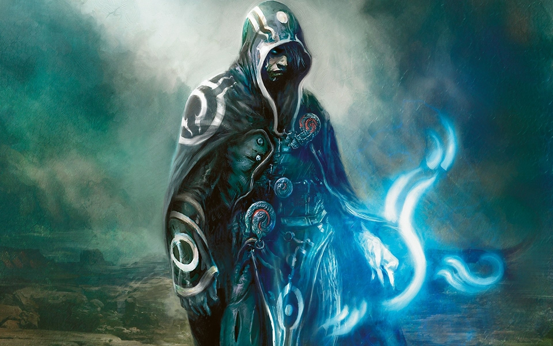 10 Most Popular Magic The Gathering Hd Wallpaper FULL HD 1080p For PC Desktop