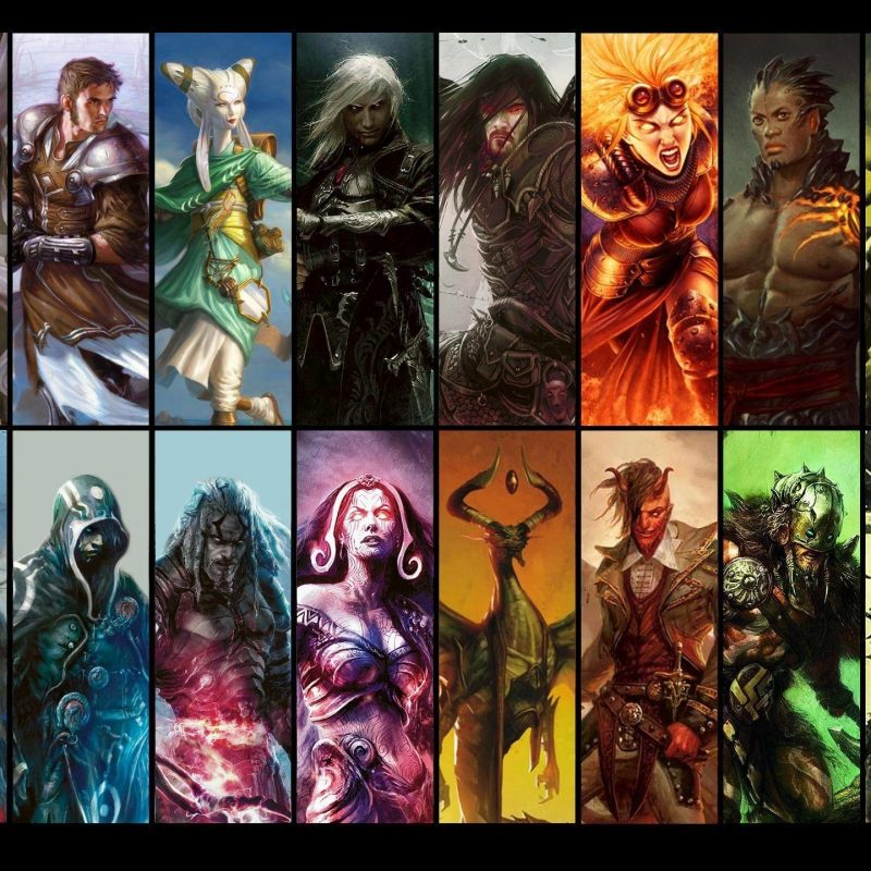 10 Best Magic The Gathering Planeswalker Wallpaper FULL HD 1080p For PC Background 2018 free download magic the gathering planeswalkers wallpaper 92 images 800x800