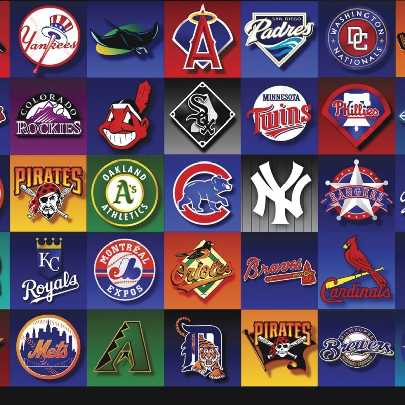 10 New Every Baseball Team Logo FULL HD 1920×1080 For PC Background 2020 free download major league baseball logo team and name 2016 mlb team logos with 800x800