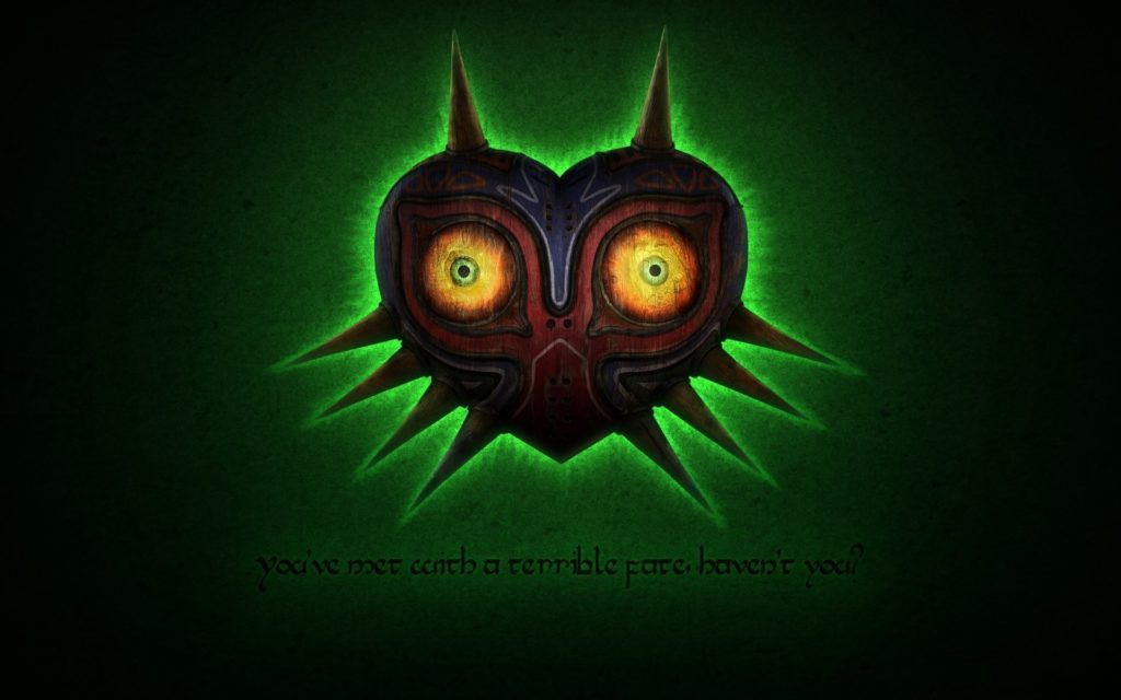 10 Best Majora's Mask Skull Kid Wallpaper FULL HD 1080p For PC Background 2020 free download majoras mask glow skull kid zelda majora wallpaper allwallpaper 1024x640