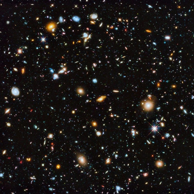 10 Most Popular Hubble Deep Field Image Wallpaper FULL HD 1080p For PC Background 2018 free download make these stunning space photos your desktop wallpaper hubble 800x800