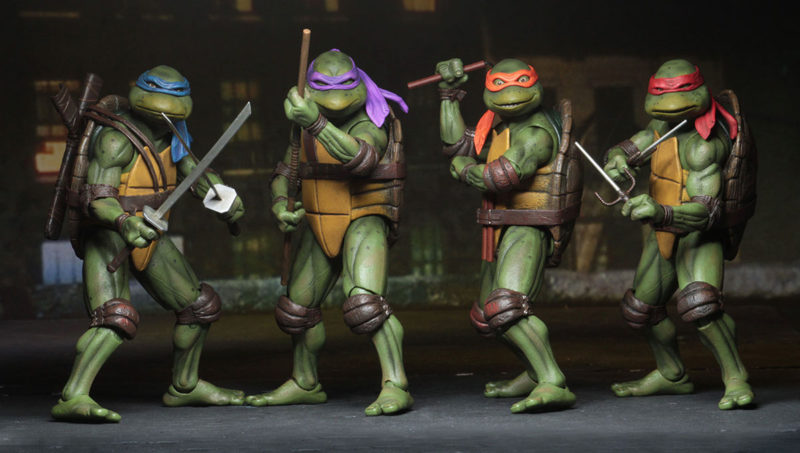 10 Top Ninja Turtle Images FULL HD 1920×1080 For PC Desktop 2020 free download making necas teenage mutant ninja turtles syfy wire 800x453