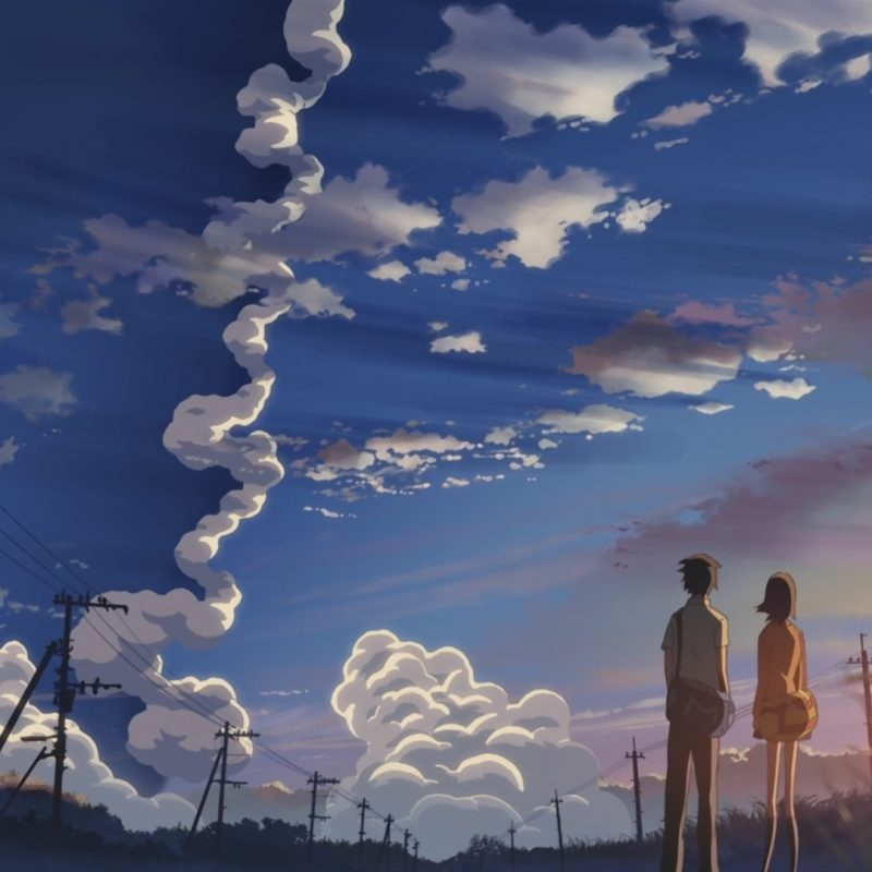10 Most Popular 5 Centimeters Per Second Wallpaper FULL HD 1920×1080 For PC Background 2018 free download makoto shinkai 5 centimeters per second free wallpaper 800x800
