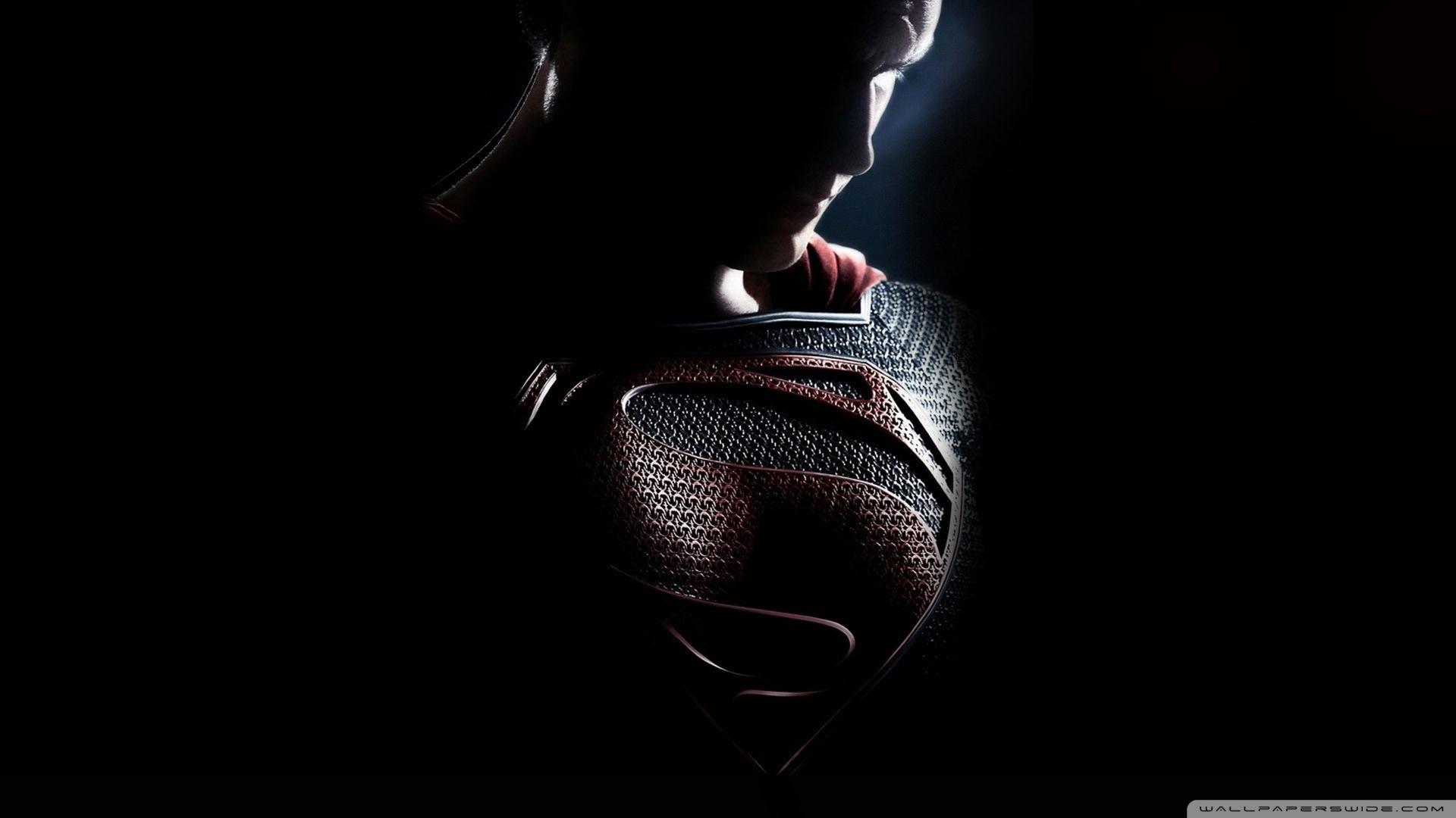 man of steel 2013 superman ❤ 4k hd desktop wallpaper for 4k ultra