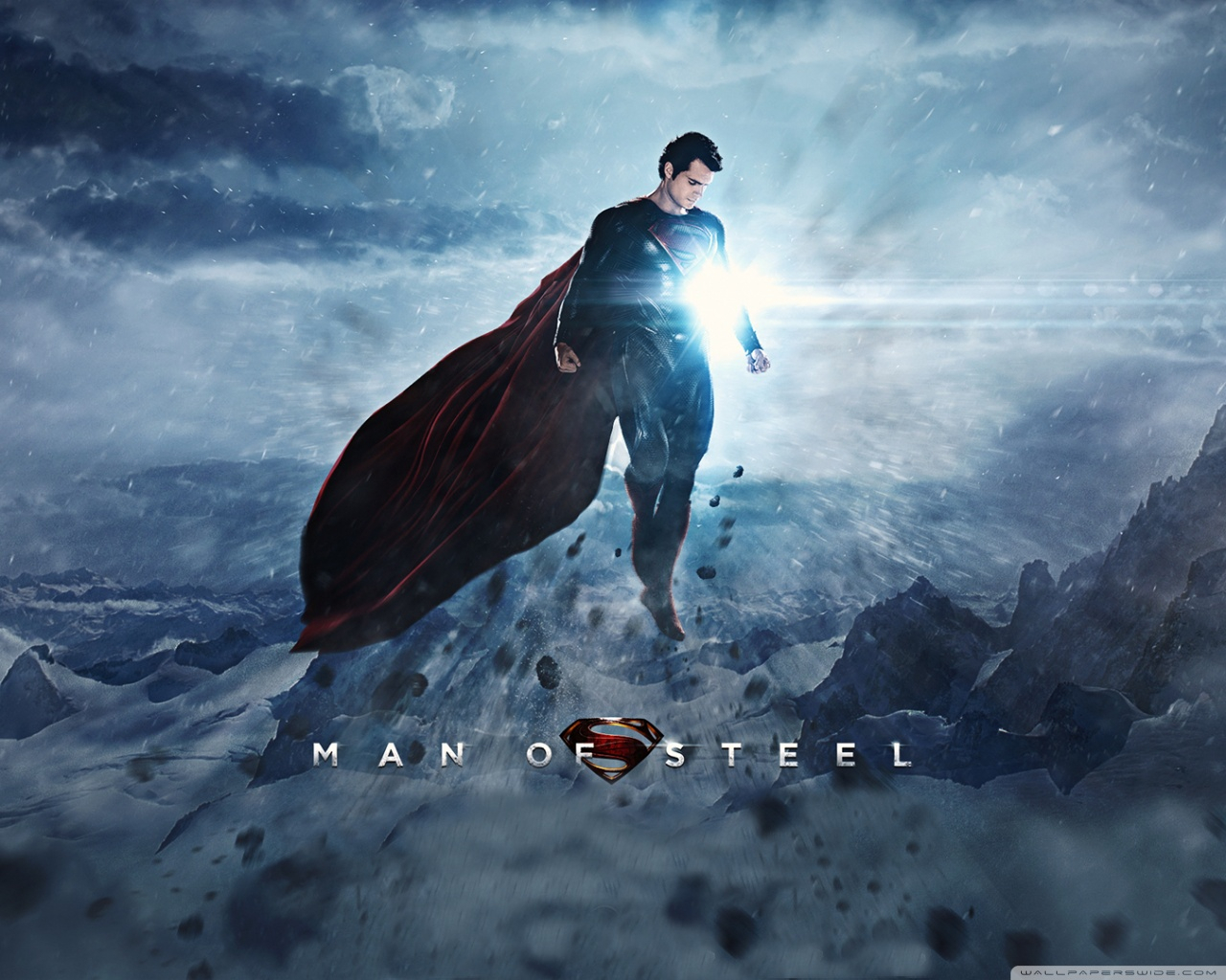 man of steel ❤ 4k hd desktop wallpaper for 4k ultra hd tv • wide