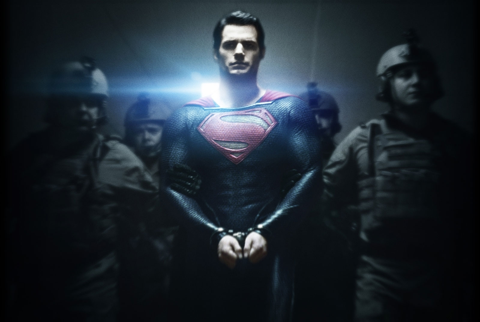 man of steel official trailers - the inspiration room