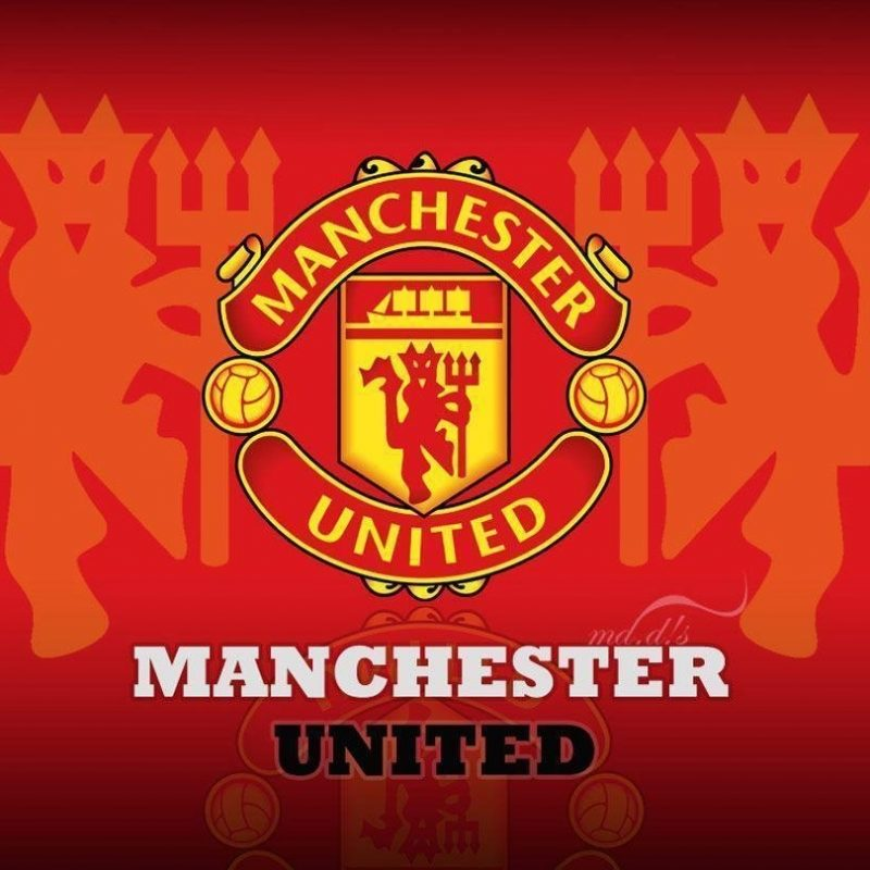 10 Best Man Utd Logos Wallpapers FULL HD 1080p For PC Background 2018 free download man u logo wallpapers wallpaper cave 800x800