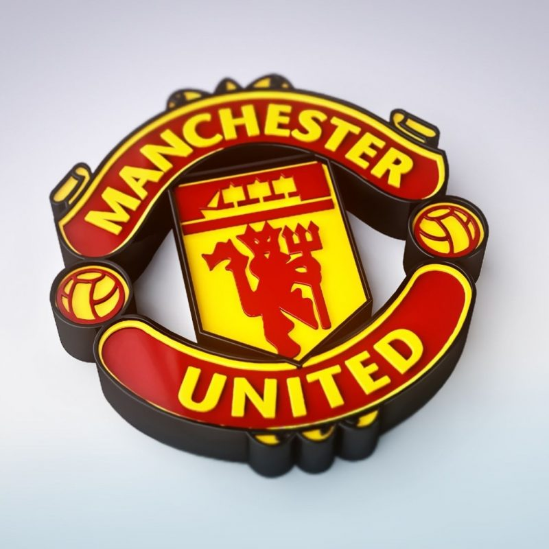 10 Best Man Utd Logos Wallpapers FULL HD 1080p For PC Background 2018 free download manchester united 3d logo hd sports 4k wallpapers images 800x800