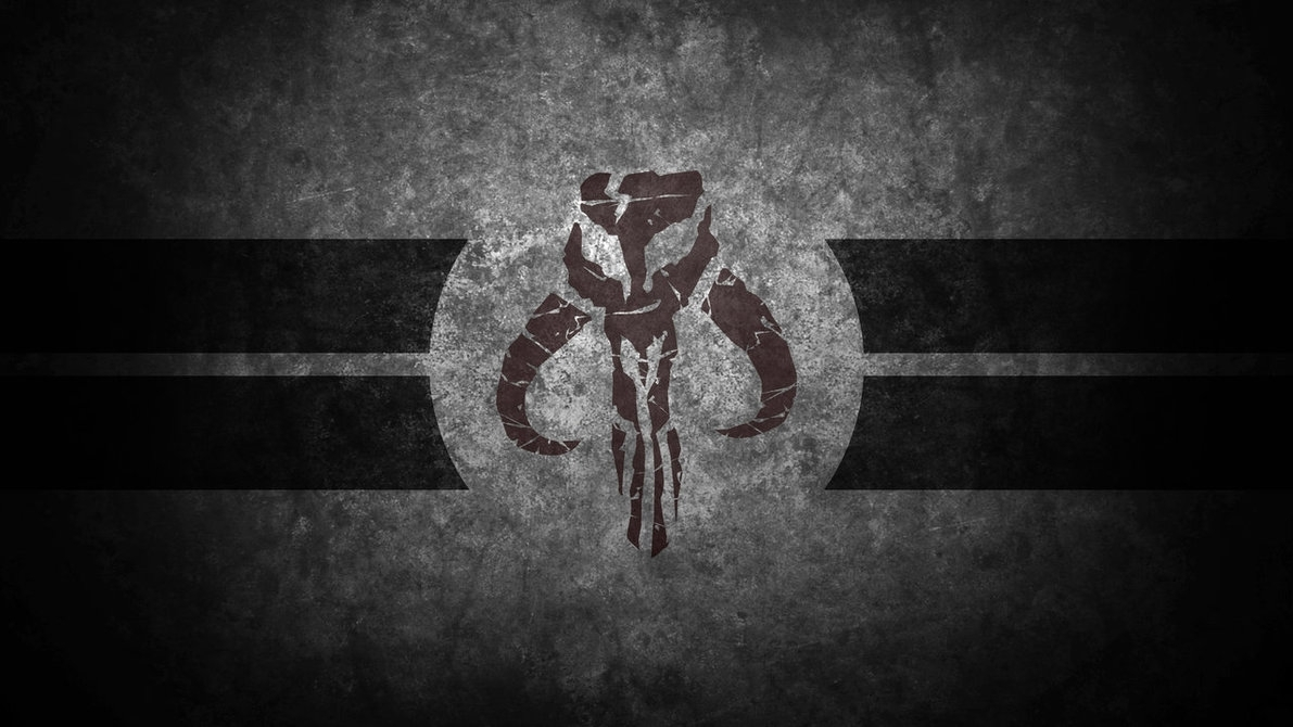 mandalorian skull desktop wallpaperswmand4 on deviantart