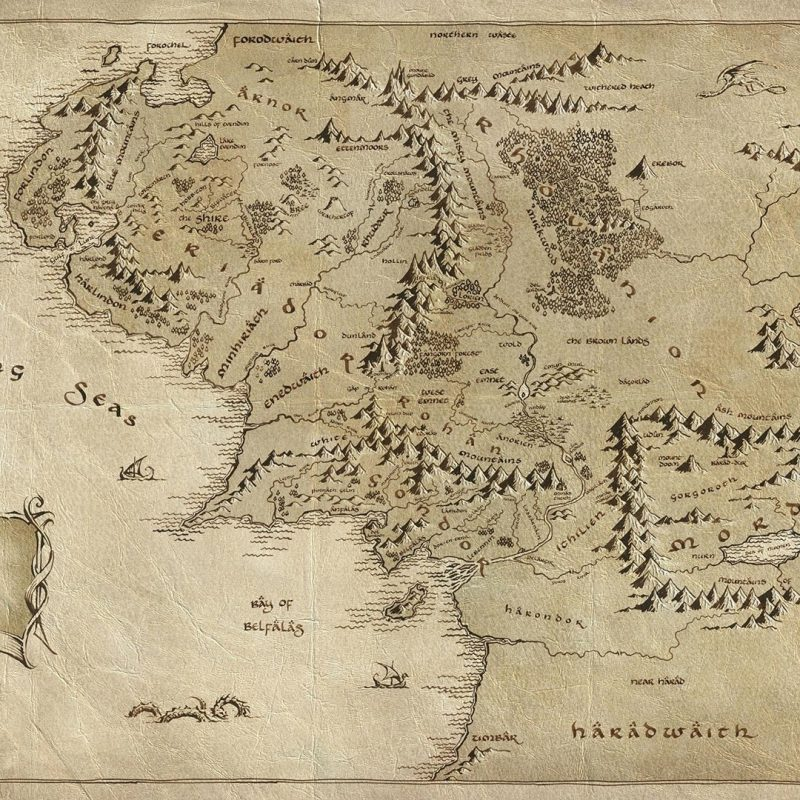 10 Most Popular Middle Earth Map Wallpaper FULL HD 1080p For PC Background 2020 free download map of middle earth hd wallpaper 1920x1080 id51689 1 800x800