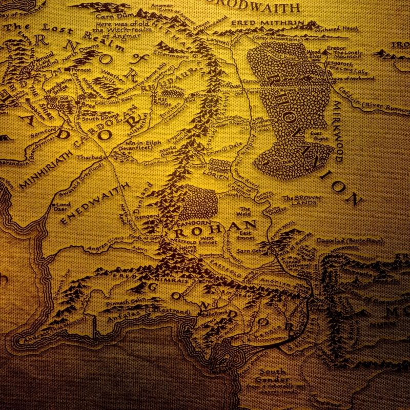 10 Most Popular Middle Earth Map Wallpaper FULL HD 1080p For PC Background 2020 free download map of middle earth wallpaper 42 images 800x800