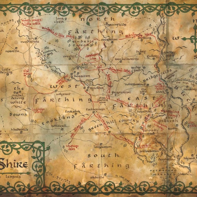 10 Most Popular Middle Earth Map Wallpaper FULL HD 1080p For PC Background 2020 free download map of the shire wall mural available from wallsauce maps of 800x800