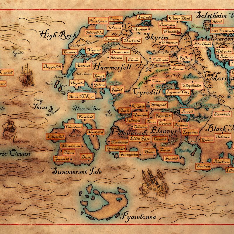 10 New Map Of Tamriel Wallpaper FULL HD 1080p For PC Background 2020 free download map of western nirncakinsey1991 on deviantart 800x800