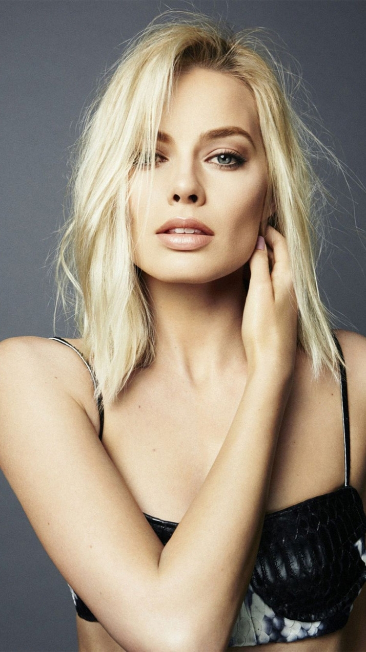 margot robbie iphone 6/6 plus wallpaper and background