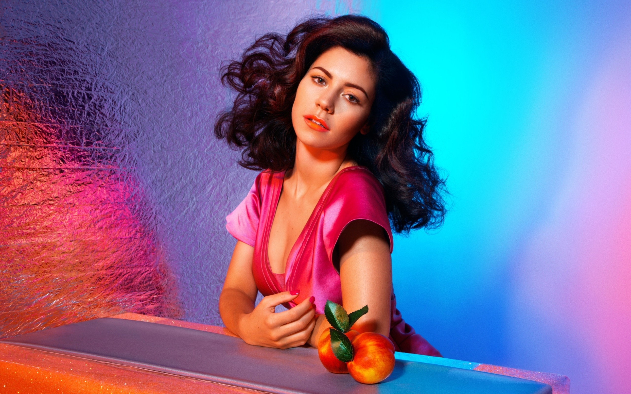 marina and the diamonds wallpapers | hd wallpapers | id #14783