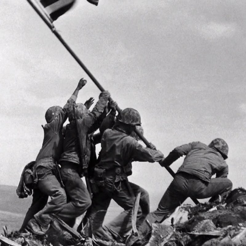 10 Latest Iwo Jima Flag Raising Wallpaper FULL HD 1080p For PC Desktop 2018 free download marine corps man misidentified in iconic iwo jima flag raising 800x800