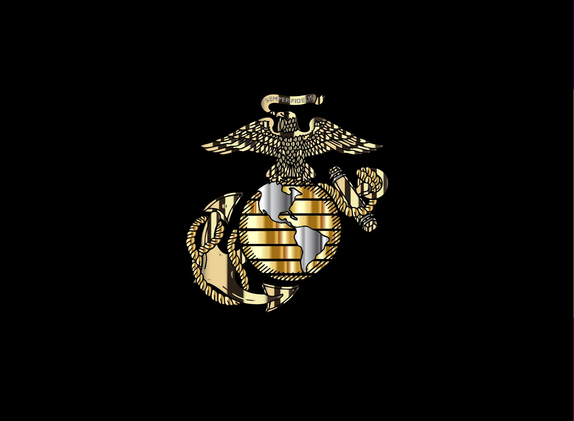 10 Latest Marine Corps Logo Wallpaper FULL HD 1080p For PC Desktop