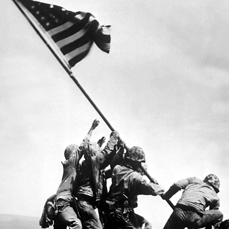 10 Latest Iwo Jima Flag Raising Wallpaper FULL HD 1080p For PC Desktop 2018 free download marine who provided flag raised at iwo jima passes video 800x800