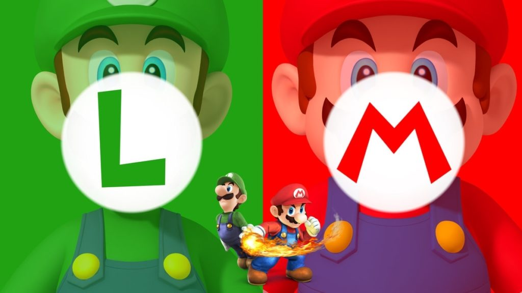 10 Most Popular Mario And Luigi Wallpaper FULL HD 1920×1080 For PC Desktop 2020 free download mario and luigi wallpaperzupertompa on deviantart 1024x576