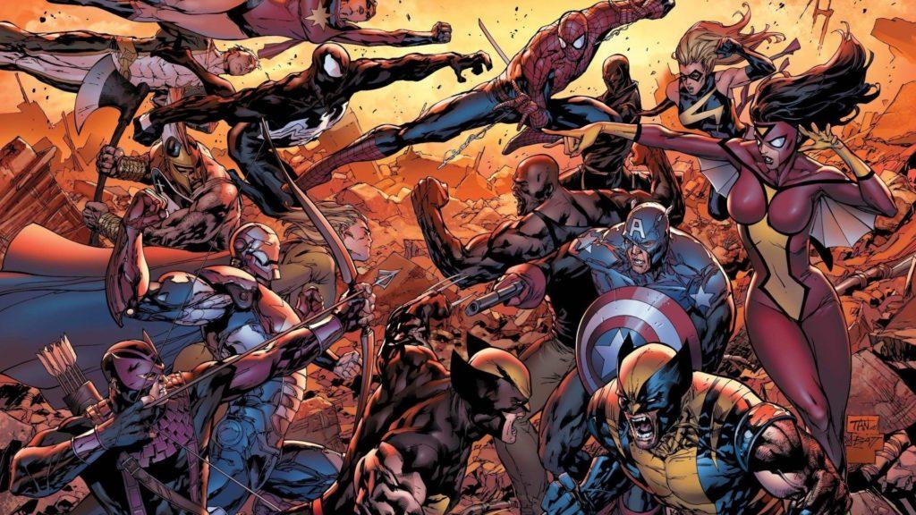 10 Top Marvel Comics Hd Wallpaper FULL HD 1920×1080 For PC Background 2020 free download marvel comics hd wallpaper modafinilsale 1024x576