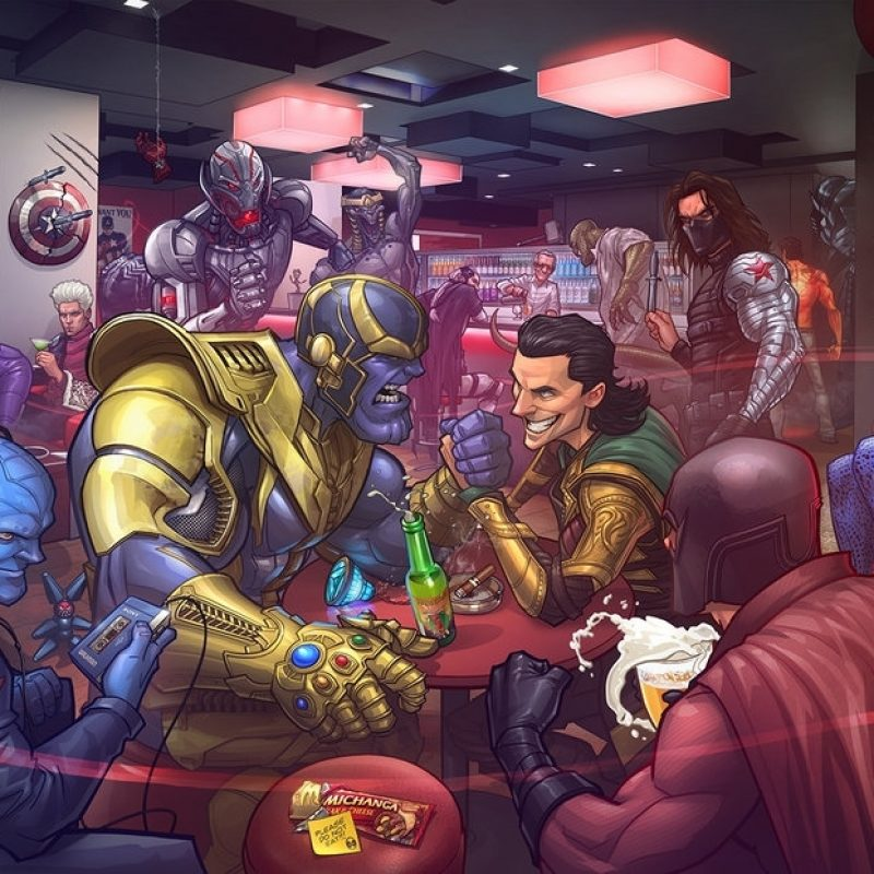 10 Latest All Marvel Villains Names And Pictures FULL HD 1080p For PC Desktop 2018 free download marvel villainspatrickbrown on deviantart 800x800