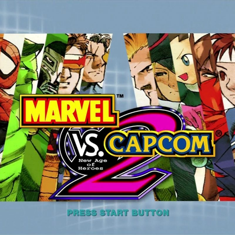 10 Best Marvel Vs Capcom 2 Wallpaper FULL HD 1080p For PC Desktop 2018 free download marvel vs capcom 2 screenshots for xbox 360 mobygames 800x800