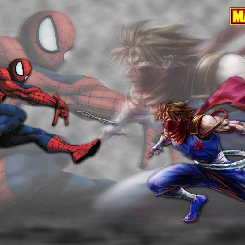 10 Best Marvel Vs Capcom 2 Wallpaper FULL HD 1080p For PC Desktop 2018 free download marvel vs capcom 2 wallpaper 423209 800x800