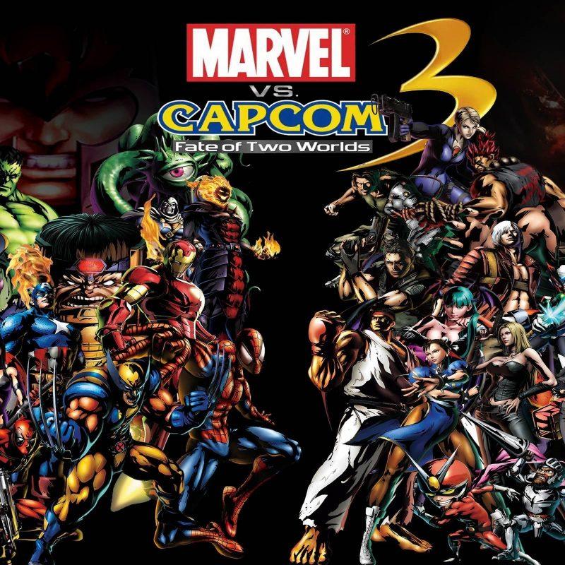 10 Top Marvel Vs Capcom 3 Wallpaper FULL HD 1920×1080 For PC Desktop 2018 free download marvel vs capcom images marvel vs capcom 3 hd fond decran and 800x800