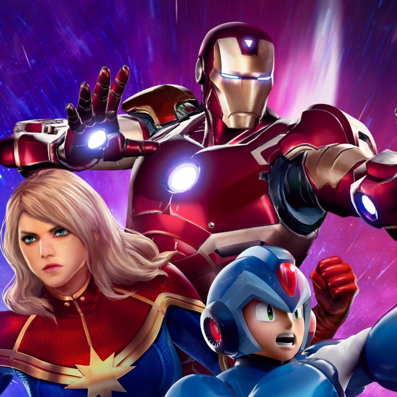 10 New Marvel Vs Capcom Infinite Wallpaper FULL HD 1080p For PC Background 2018 free download marvel vs capcom infinite story hd games 4k wallpapers images 800x800