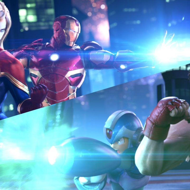 10 New Marvel Vs Capcom Infinite Wallpaper FULL HD 1080p For PC Background 2018 free download marvel vs capcom infinite wallpapers wallpaper cave 800x800