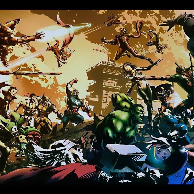 10 Best Marvel Vs Capcom Wallpaper FULL HD 1920×1080 For PC Desktop 2018 free download marvel vs capcom wallpaper 494288 zerochan anime image board 800x800