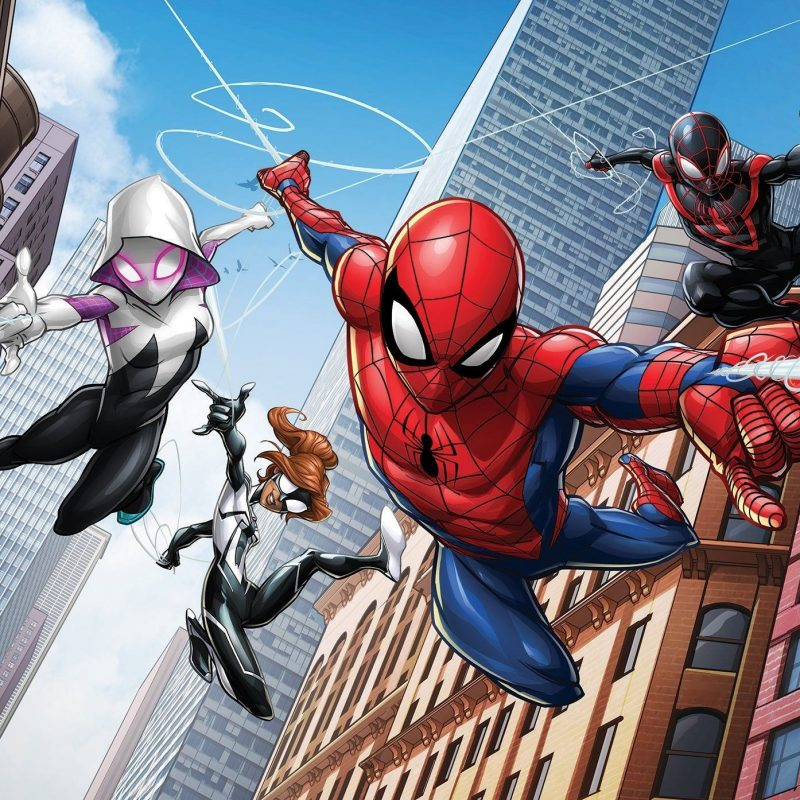 10 New Spider Man Comic Wallpaper FULL HD 1920×1080 For PC Desktop 2018 free download marvel wallpaper mural for kids bedroom spider man comics heroes 800x800