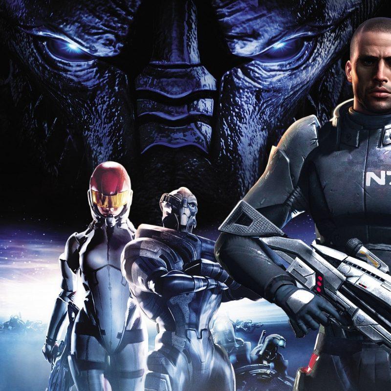 10 Top Mass Effect 1 Wallpaper FULL HD 1920×1080 For PC Background 2018 free download mass effect 2 hd wallpapers 1 1920x1080 wallpaper download mass 800x800