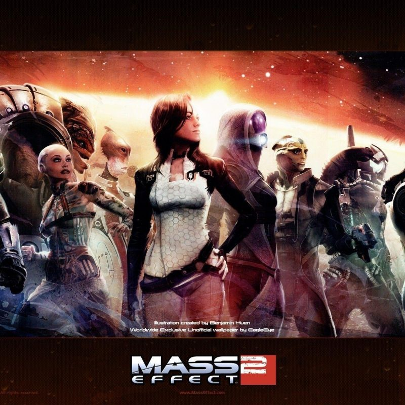 10 Latest Mass Effect 2 Wallpaper 1920X1080 FULL HD 1920×1080 For PC Desktop 2018 free download mass effect 2 wallpapers wallpaper cave 800x800