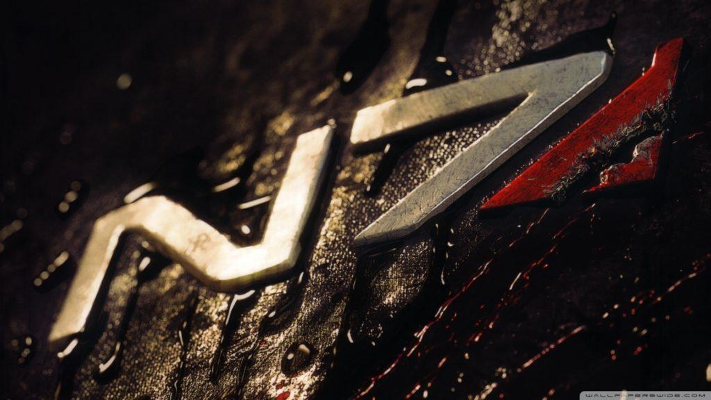 10 New Hd Mass Effect Wallpapers FULL HD 1080p For PC Background 2018 free download mass effect 3 n7 e29da4 4k hd desktop wallpaper for 4k ultra hd tv 1024x576