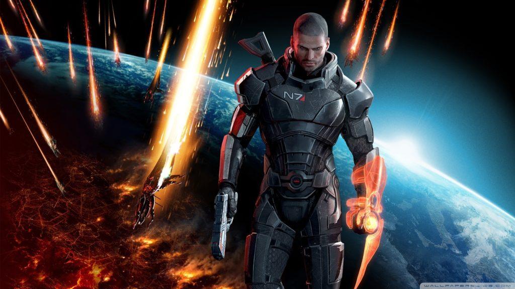 10 New Hd Mass Effect Wallpapers FULL HD 1080p For PC Background 2018 free download mass effect e29da4 4k hd desktop wallpaper for 4k ultra hd tv e280a2 wide 1024x576