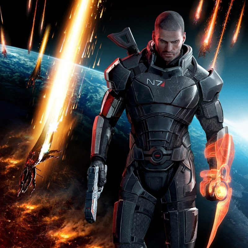 10 Best Mass Effect Wall Paper FULL HD 1080p For PC Desktop 2018 free download mass effect e29da4 4k hd desktop wallpaper for 4k ultra hd tv e280a2 wide 3 800x800