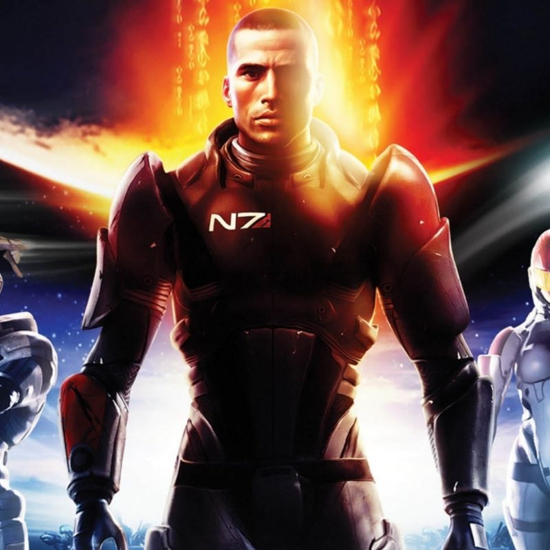 10 Top Mass Effect 1 Wallpaper FULL HD 1920×1080 For PC Background 2018 free download mass effect game e29da4 4k hd desktop wallpaper for 4k ultra hd tv 800x800